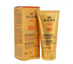 Nuxe Sun Crema Deliciosa Alta Protección SPF 30 50 ml