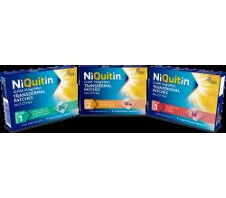 Niquitin Clear 14mg/24h 14 Parches Transdermic