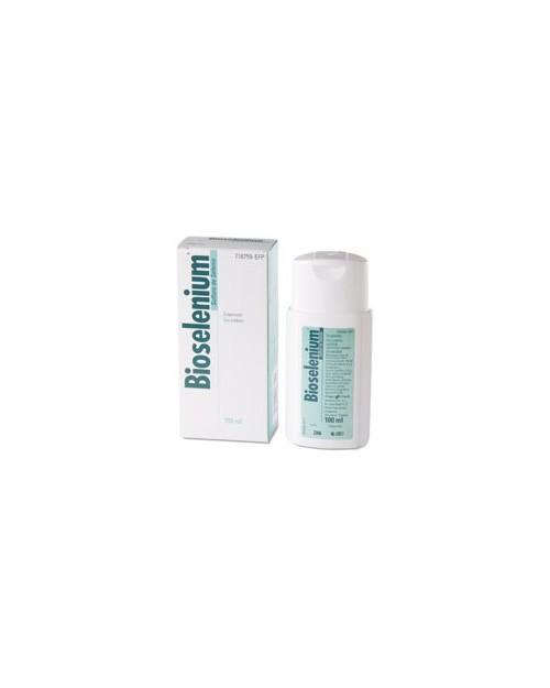 bioselenium (2.5% suspension topica 100 ml )