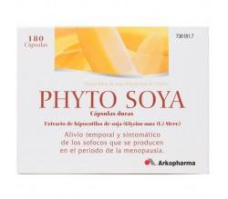 PHYTO SOYA (175 MG 180 CAPSULAS )
