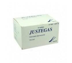 JUSTEGAS (50 SOBRES )