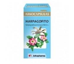 ARKOCAPSULAS HARPAGOFITO (435 MG 168 CAPSULAS )